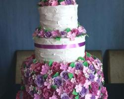 Wedding cake RC 04