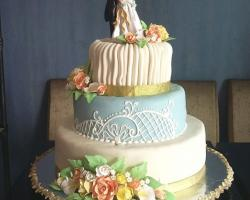 Wedding cake RC05