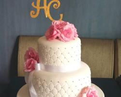Wedding cake RC 06