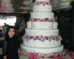 Wedding cake RC11