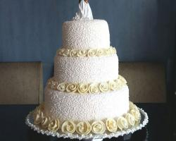 Wedding cake RC14