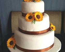 Wedding cake RC17