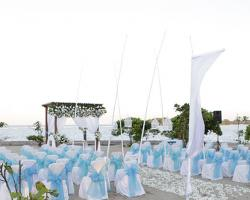 beach wedding kayumanis nusa dua