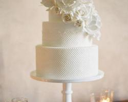 wedding cake four season sayan