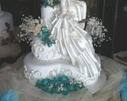 Wedding cake RC07