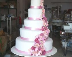 Wedding cake RC08
