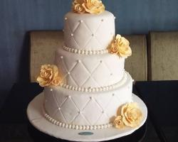 Wedding cake RC10