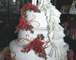 Wedding cake RC12