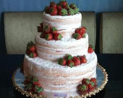 Wedding cake RC16