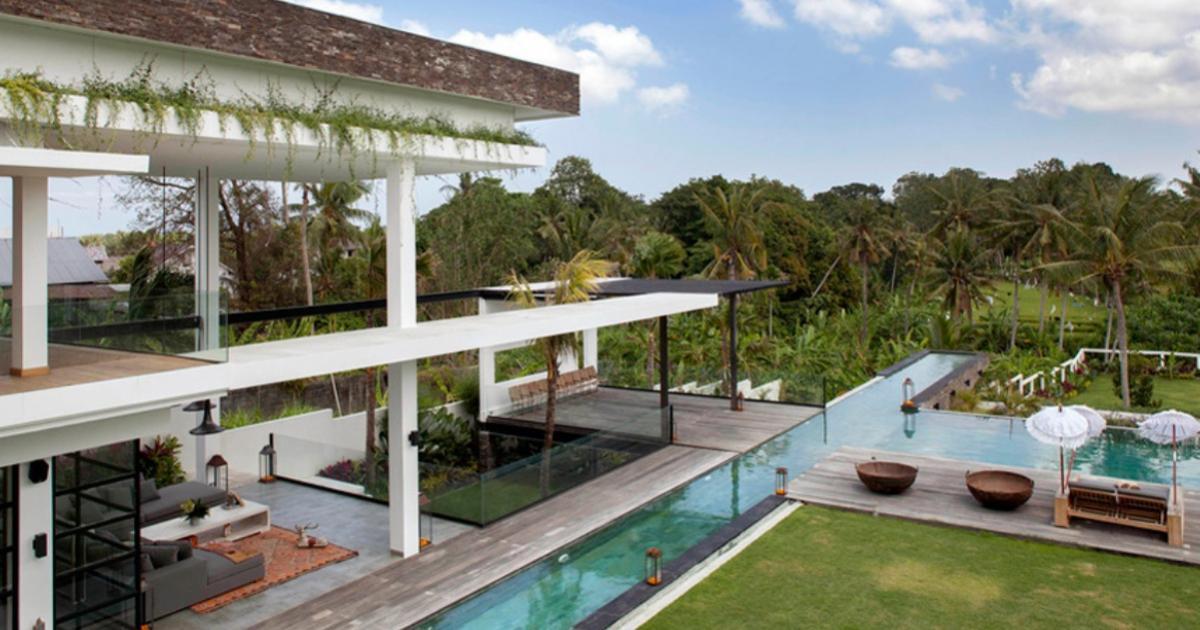 Villa Suami Bali Wedding Villa