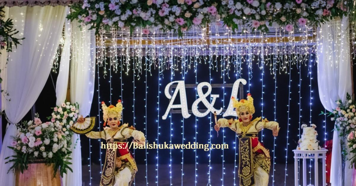 10 best Bali wedding venue