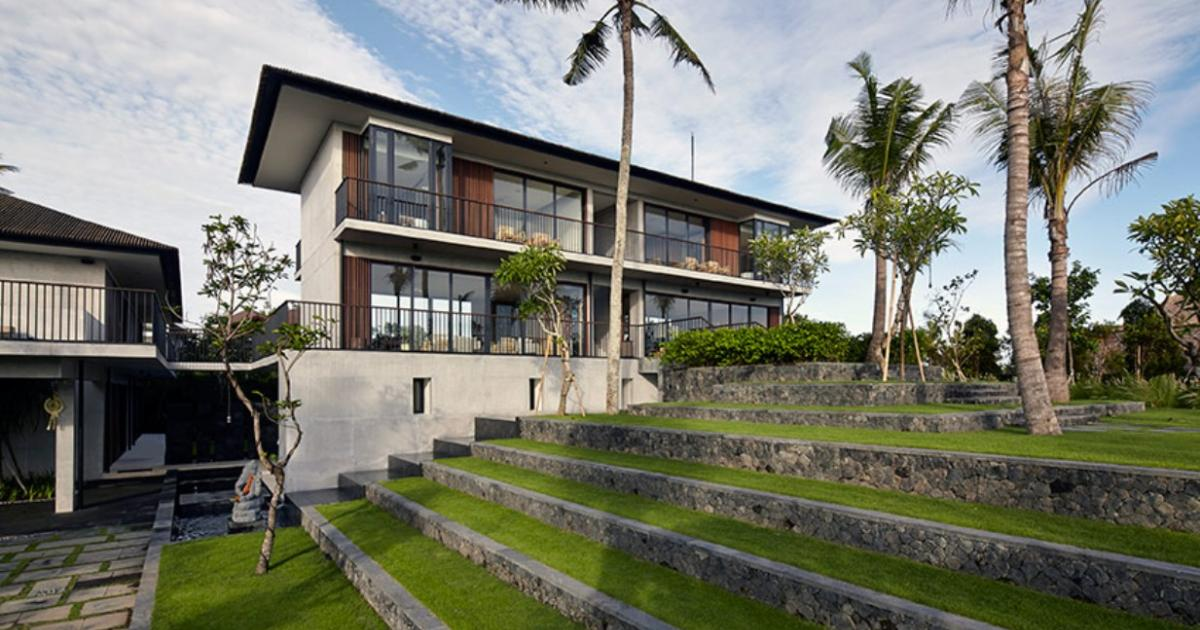 Arnalaya Beach House Villa Wedding Venue
