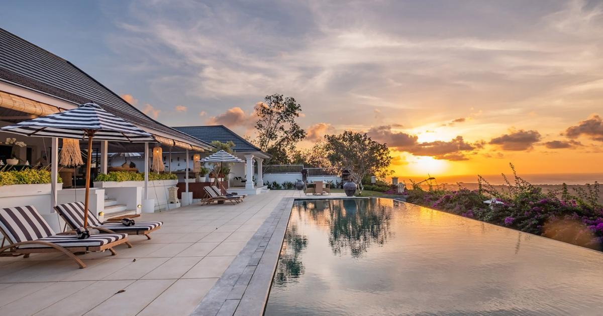 Villa Puri Balangan the bukit ungasan