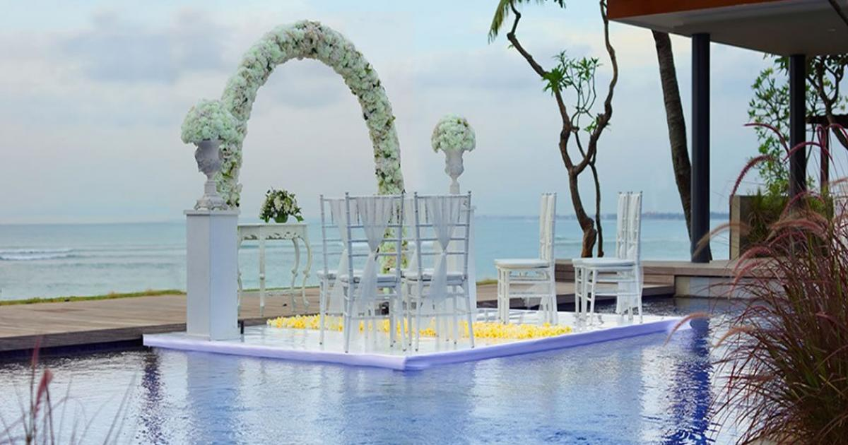 the anvaya bali wedding venue