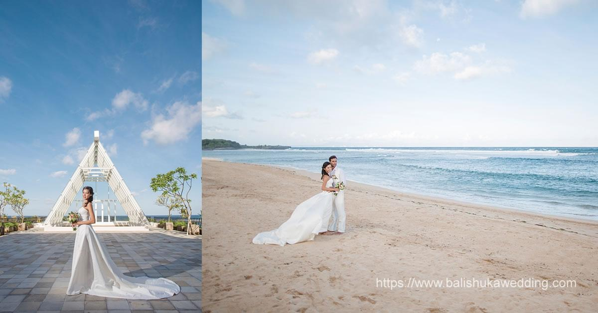 Inaya Putri Bali Wedding