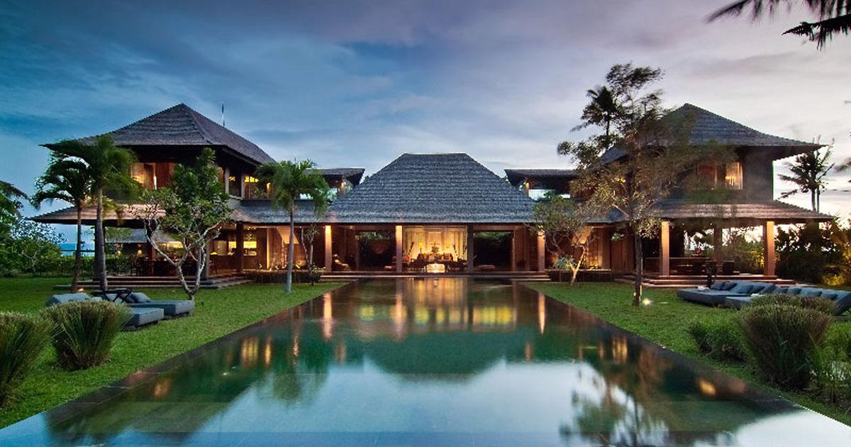 Mahatma House Bali Wedding Venue