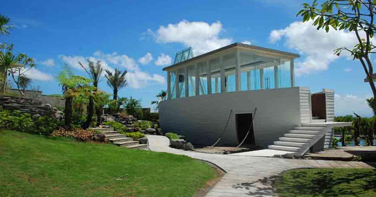 Noah Chapel Bali Wedding Venue Bali Shuka Wedding