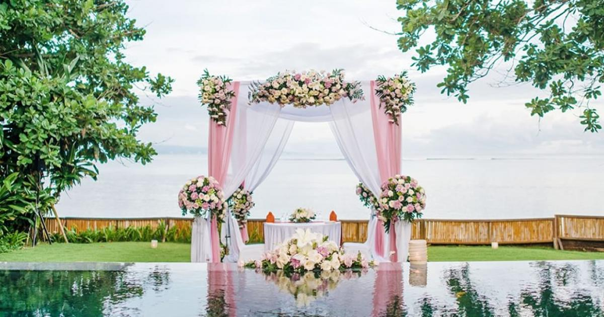 novotel benoa-bali wedding venue