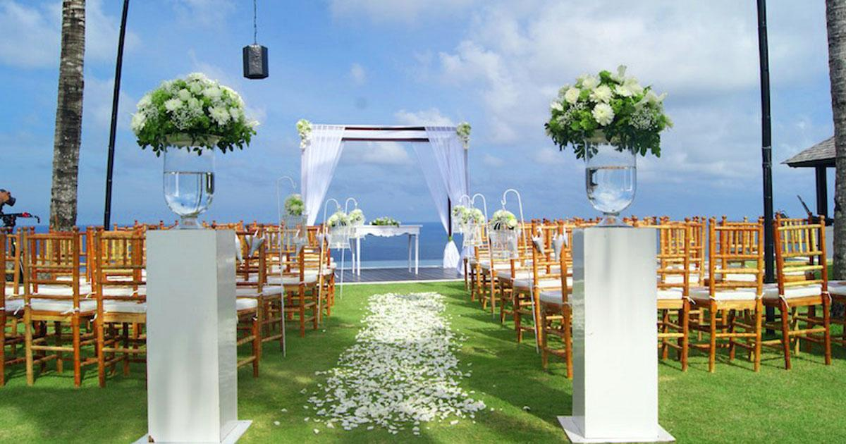 The Ungasan Villas Bali Wedding Venue Bali Shuka Wedding
