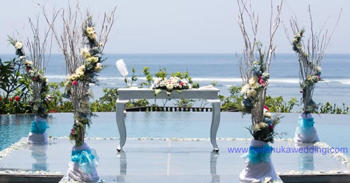 Ulu Segara wedding