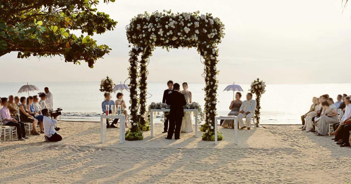 Villa Hanani Bali Wedding Venue - Cover