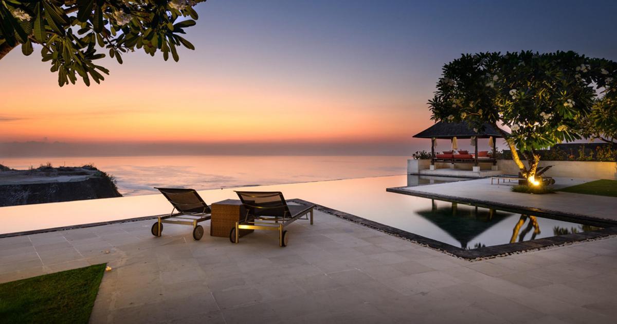 Villa Karang Kembar Bali Wedding Venue - Cover