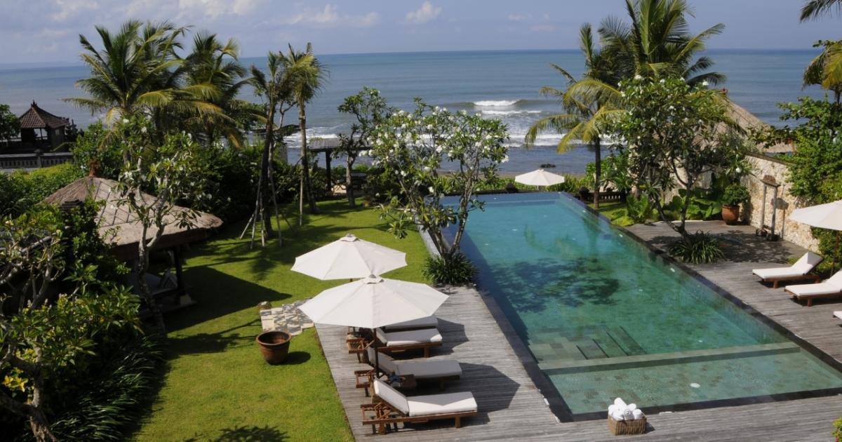 Villa Waringin Bali Villa Wedding