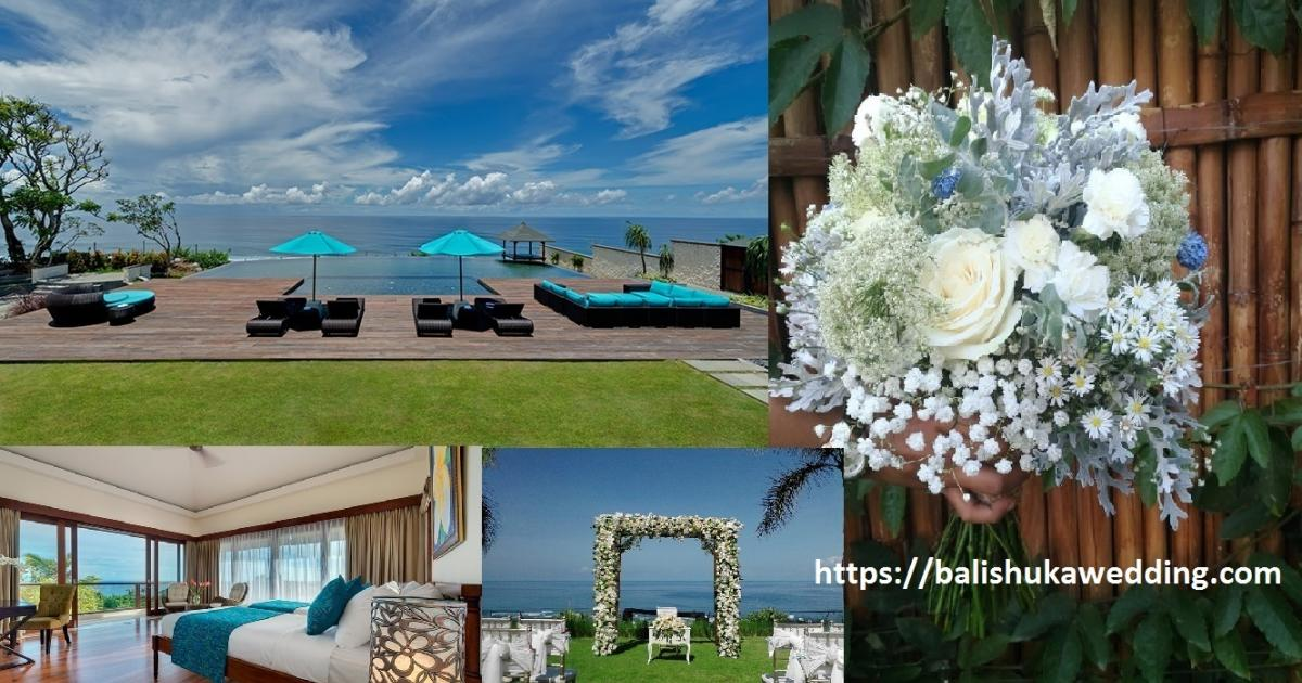villas wedding Bali