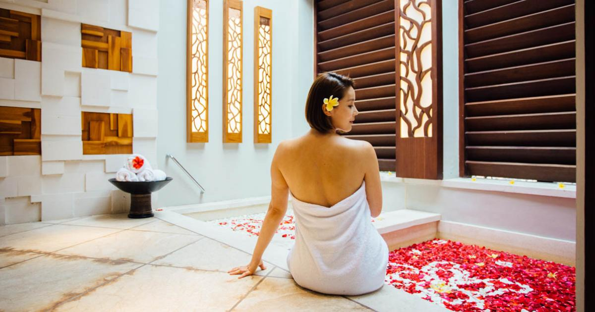 Bali Spa Plus Wedding
