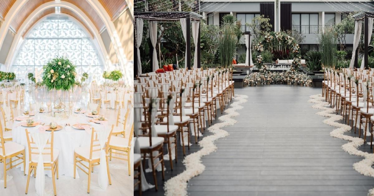Arya duta - bali wedding venue