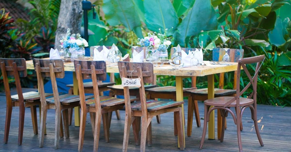 Bali Legal wedding for australian