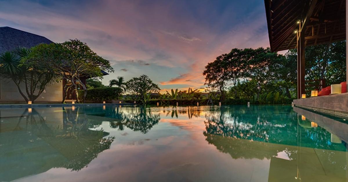 Villa Bendega Nui Canggu
