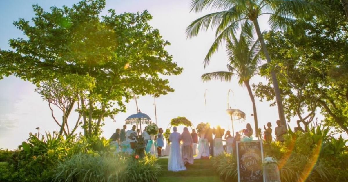Paket Nikah COVID 19 - Bali Shuka Wedding Organizer