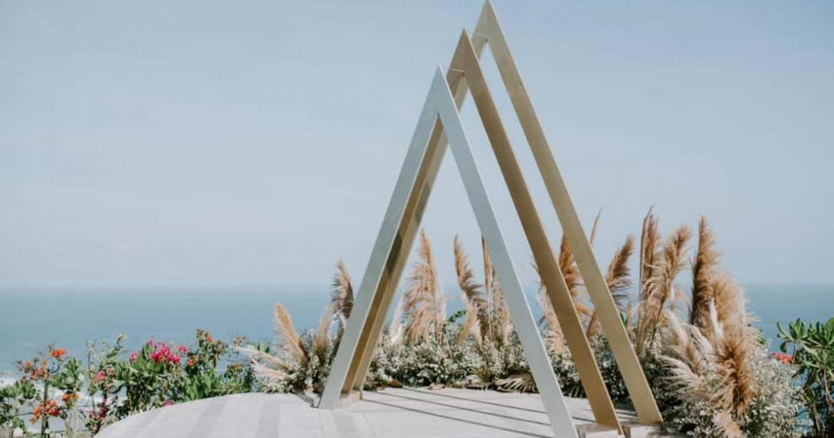 Wonderland Uluwatu Wedding Venue The Point