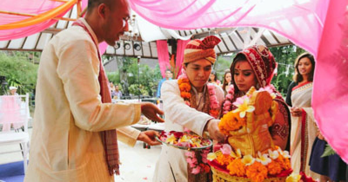 Bali legal wedding for indian couple bali shuka wedding bali legal wedding indian citizen junglespirit Gallery