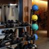 Indigo Bali Seminyak Beach gym room