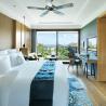 Indigo Bali Seminyak Beach room and villa