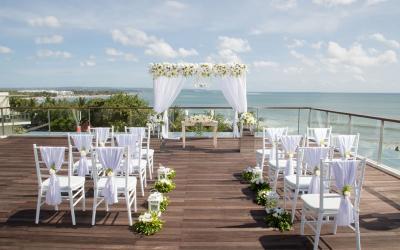 Sheraton Bali Resort
