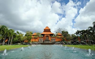 Taman Bhagawan
