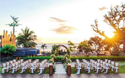 Indigo Bali Seminyak Beach